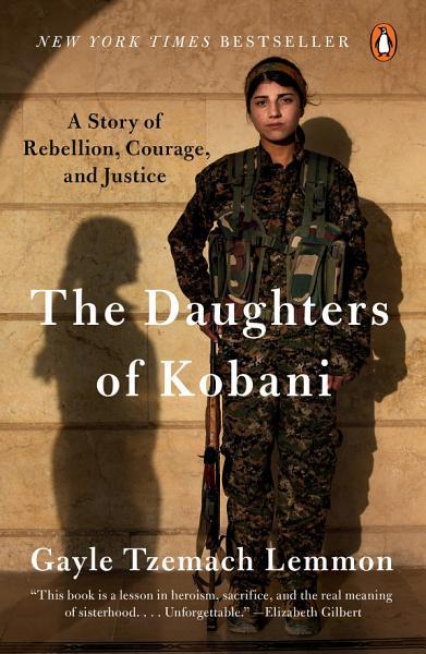 Download The Daughters of Kobani Book