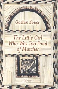 The Little Girl who was Too Fond of Matches Book