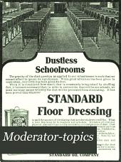 Moderator-topics: Volume 27