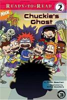 Chuckie s Ghost PDF