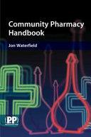 Community Pharmacy Handbook PDF