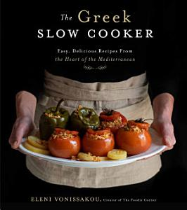 The Greek Slow Cooker Book