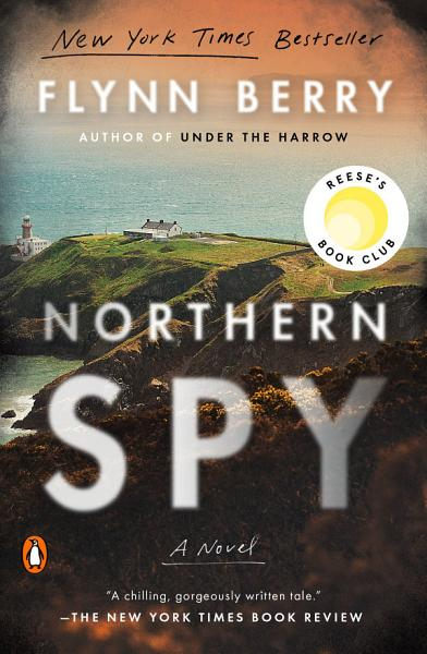 Download Northern Spy Book