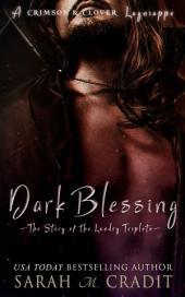 Dark Blessing: The Landry Triplets: A Crimson & Clover Lagniappe