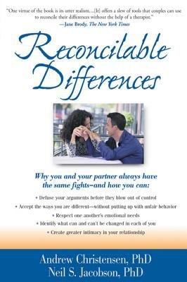 Download Reconcilable Differences Book