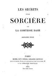Les secrets d'une sorcière: Volume2