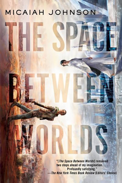 Download The Space Between Worlds Book