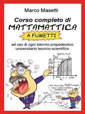 Corso Completo di Mattamatica