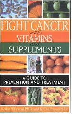 Fight Cancer with Vitamins and Supplements