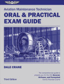 Aviation Maintenance Technician Oral and Practical Exam Guide