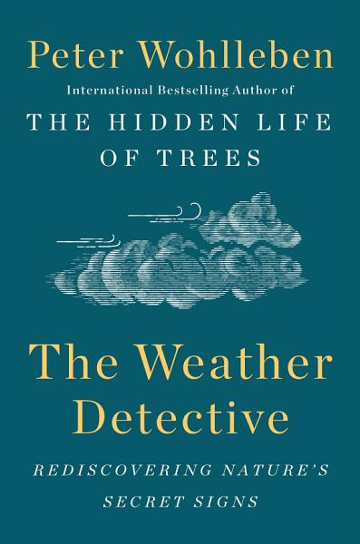 Download The Weather Detective Book
