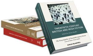 The Encyclopedia of Twentieth Century Fiction PDF