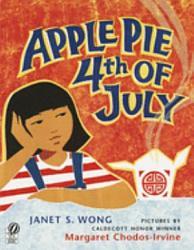 Apple Pie Fourth Of July Book PDF