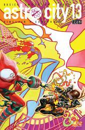 Astro City (2013- ) #13