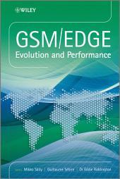 GSM/EDGE: Evolution and Performance