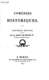 Comédies historiques
