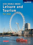 GCSE Leisure and Tourism