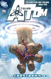 The All New Atom (2006-) #15