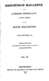 The Edinburgh Magazine and Literary Miscellany: Volume 90