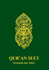 Al Qur'an Terjemah dan Tafsir