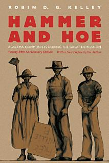 Hammer and Hoe Book