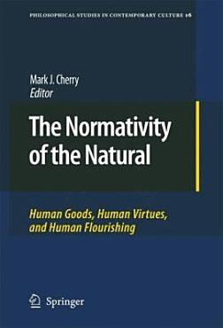 The Normativity of the Natural PDF