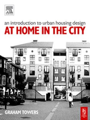 An Introduction to Urban Housing Design PDF