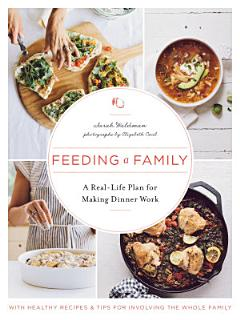 Feeding a Family Book