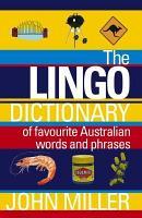 The Lingo Dictionary PDF