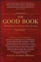 The Good Book PDF