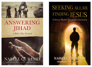 Answering Jihad and Seeking Allah  Finding Jesus Collection Book