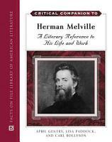 Critical Companion to Herman Melville PDF