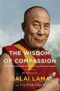 The Wisdom of Compassion Book