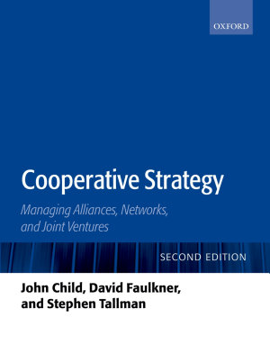 Cooperative Strategy PDF