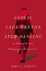Gaelic Cape Breton Step-Dancing
