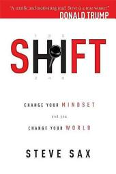 Shift: Change Your Mindset and You Change Your World
