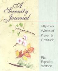 A Serenity Journal PDF