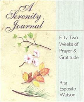 A Serenity Journal PDF