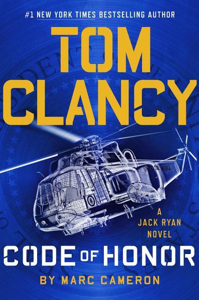 Download Tom Clancy Code of Honor Book