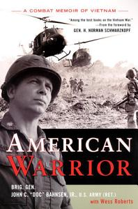 American Warrior Book