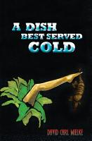 A Dish Best Served Cold PDF