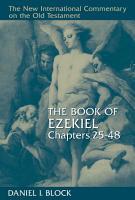 The Book of Ezekiel  Chapters 25   48 PDF