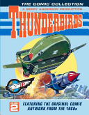Thunderbirds the Comic Collection