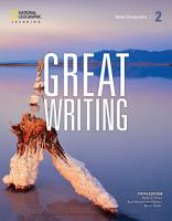 Great Writing 2  Great Paragraphs PDF