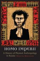 Homo Imperii PDF