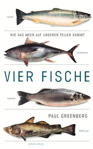 Vier Fische