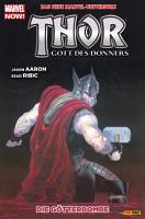 Thor  Gott des Donners 2   Die G  tterbombe PDF