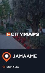 City Maps Jamaame Somalia