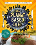 The PLANeT BASED DIET