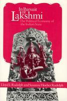 In Pursuit of Lakshmi PDF